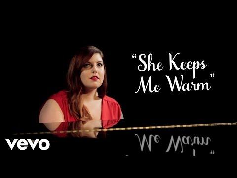 Mary Lambert - She Keeps Me Warm
