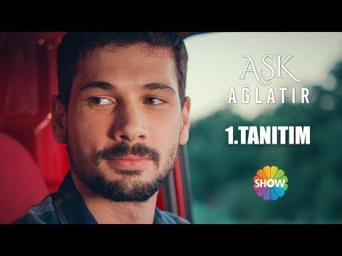 Aşk Ağlatır 1. Tanıtım | Her Pazar Show TV'de!