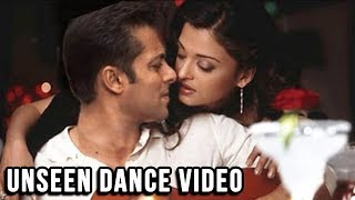 Salman Khan Aishwarya Rai Bachchan DANCE Together on Stage for Awards | Throwback