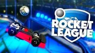 REAGEREN OP MOOIE GOALS   Rocket League