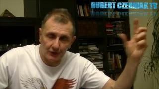 Hubert Czerniak TV #5 - #Witaminy - skuteczna broń w walce z chorobami. Włączamy myślenie!