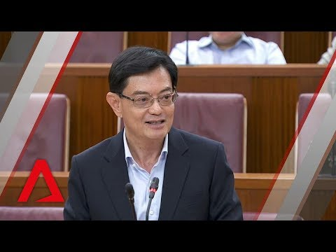Budget 2019 round-up: Heng Swee Keat responds to MP suggestions to postpone GST hike