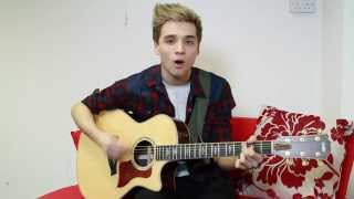 "Elyar Fox Acoustic ""Do it all over again"""