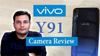 Vivo Y91 Camera Review with samples | slow motion | low light result
