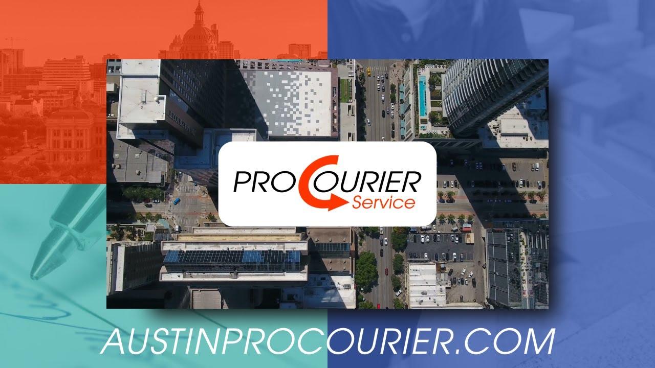 Texas Apostille Services - Courier - Texas Apostille Services