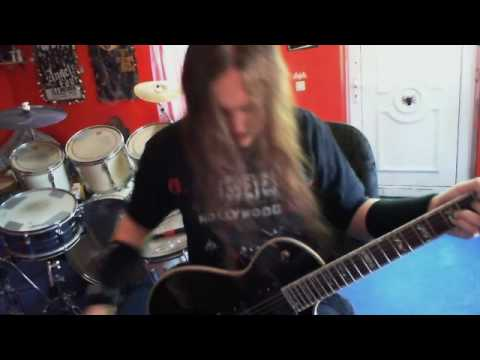 Murderdolls - Love At First Fright COVER mp3