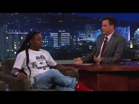 Lil Wayne Interview But Nothing Makes Sense