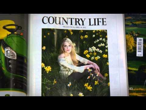 Country Life Luxury 2012
