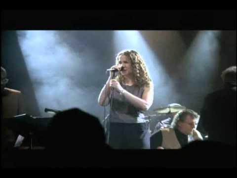Joan Osborne - What Becomes Of The Broken Hearted (Live) - [STEREO]