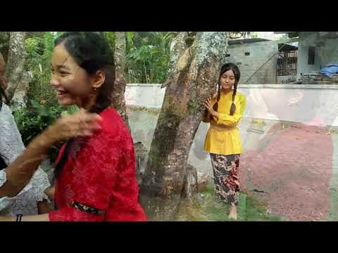 Ande Ande Lumut (Drama B Jawa)  SMAN 1 KANDAT