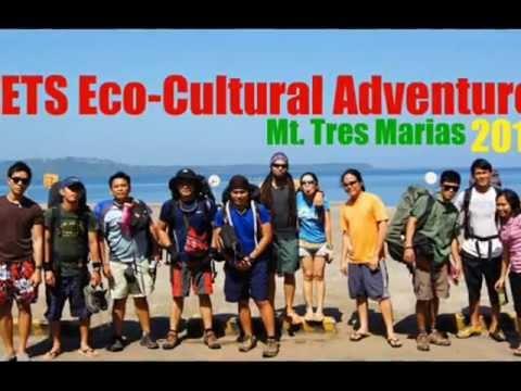 ZETS Tour & Adventure: Biliran  2012