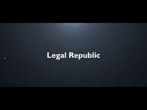 Legal Republic От Makaka :D