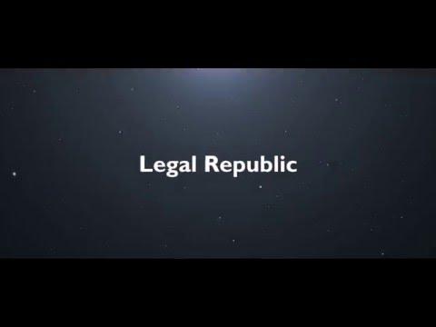 Legal Republic От Makaka :D