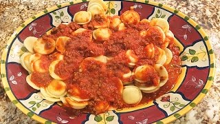 How to Make Bolognese Sauce (Italian Meat Sauce)