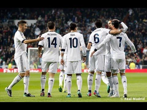 Real Madrid ● Tiki Taka & Team Play ● Amazing Combinations HD