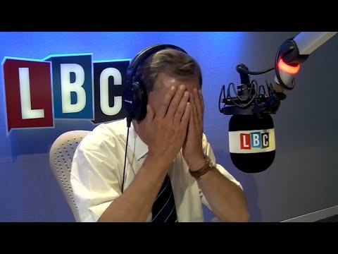 The Nigel Farage Show: Justine Greening's 2nd Brexit referendum idea. LBC - 16th July 2018