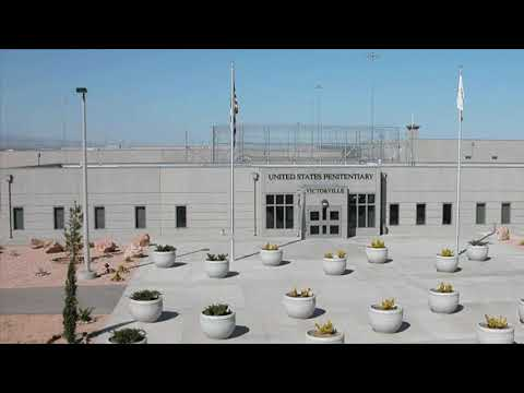 Victorville United States Penitentiary