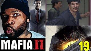 Mafia 2 Gameplay Walkthrough - Part 19 - FAILURE (PS3/Xbox 360/PC)