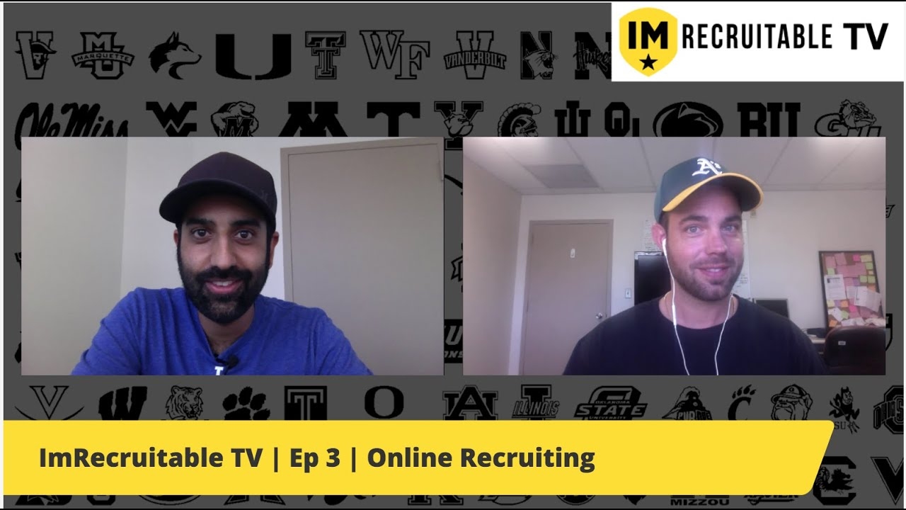 ImRecruitable TV | Episode 3 | Online Recruiting