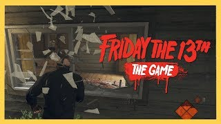 Jason Is Coming To Town 😃 Friday the 13th