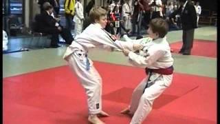 2012 Judoclub Helden   Amby en teamwedstrijden