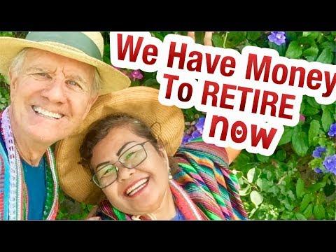 Retire Early How Much Money Do Need Chapala Mazatlan Cancun Mexico City Puerto Vallarta