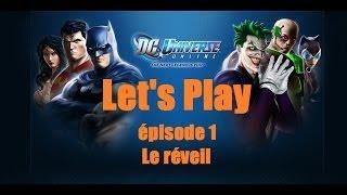 DC Universe Online [Let