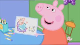 шок свинка пеппа обзывает папу свина смотреть всем пока не удалили
