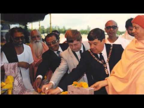 RSS Virat Hindu Samelan In UK