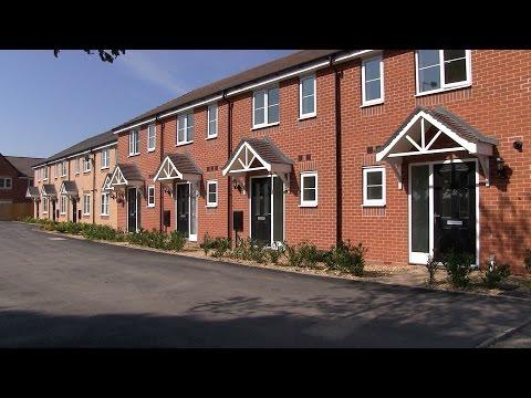 Meeting housing need in Wolverhampton
