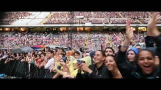 DJ Mustard: ANTI World Tour - Episode 3
