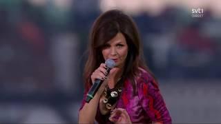 Lena Philipsson - Galen (Live