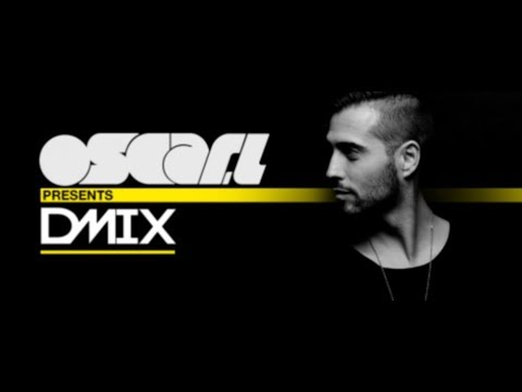DMix 131 (with Oscar L) 11.05.2018