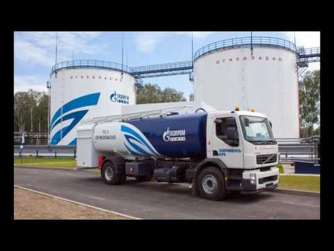 Gazpromneft   - The Official focus