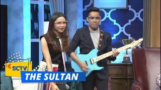 Wuidih Keren Abis Lagu Ciptaan Rara Lida Dan Fildan Da Untuk The Sultan The Sultan