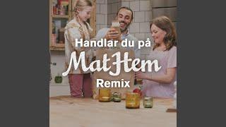 Handlar du på Mathem (Winskog Remix)