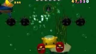 Pac-Man World 2 (PC) - Yellow Pac-Marine (100%)