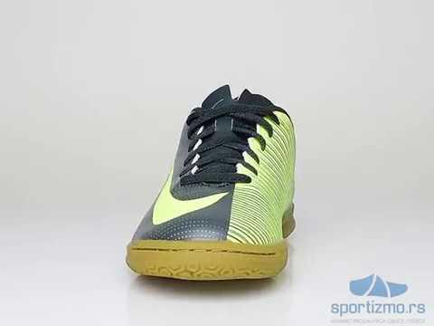 brand new 7f904 de3d6 Nike Mercurialx Vortex 3 Cr7 Ic Kids - Sportizmo