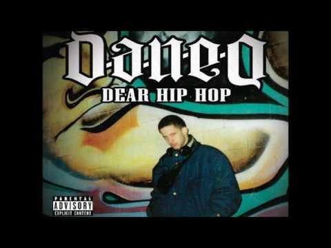 Dan-e-o - Dear Hip Hop (Remix)