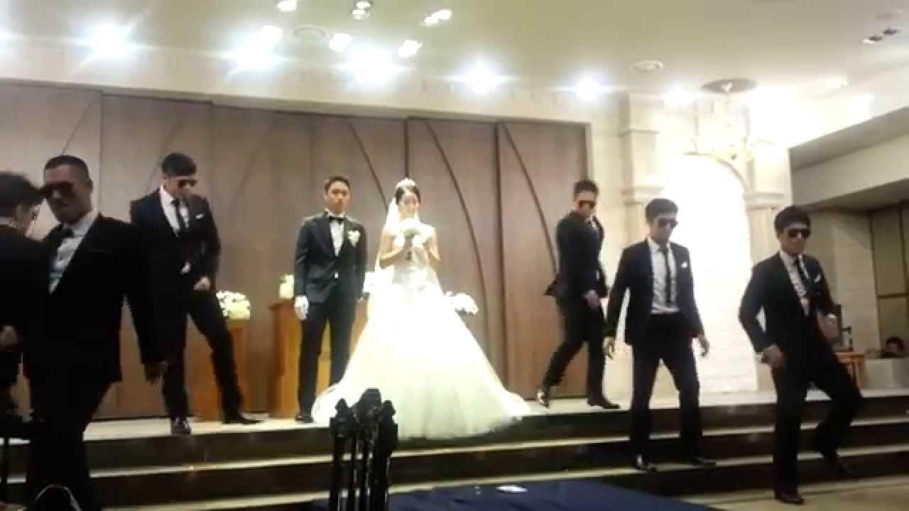 Best Wedding Dance Ever Korea