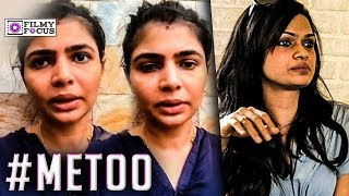 Chinmayi Clarifies on her Abortions : Suchi Leaks Allegations   #MeToo   #Chinmayi