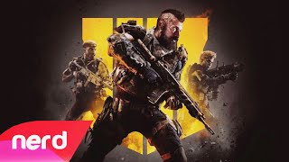 Call of Duty: Black Ops 4 Blackout Song | Round 'em Up | #NerdOut