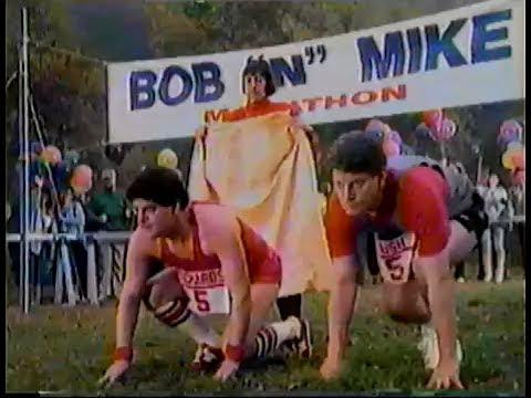 'Bob and Mike