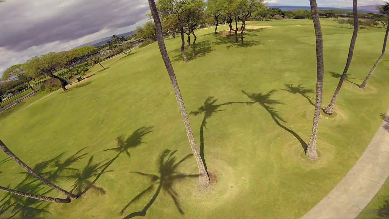 "3"" micro fpv on golfcourse фотки"