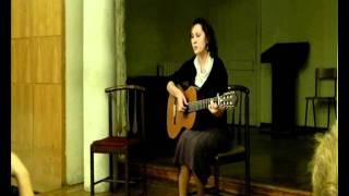 Мария Верстакова - Чайки