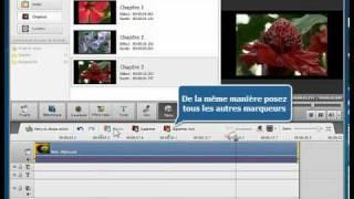 Comment créer un menu du disque pour votre vidéo en utilisant AVS Video Editor?