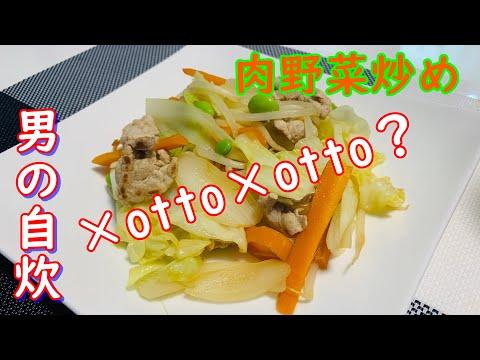 ほっともっと 野菜炒め レシピ