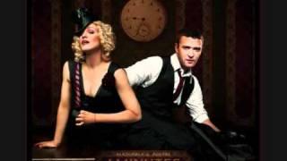 4 minutes - MADONNA & JUSTIN TIMBERLAKE