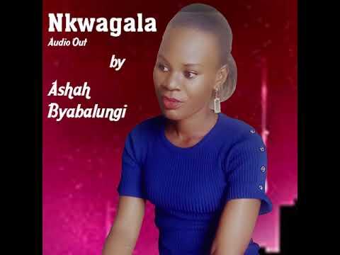 Download Nkwagala by Ashah Byabalungi