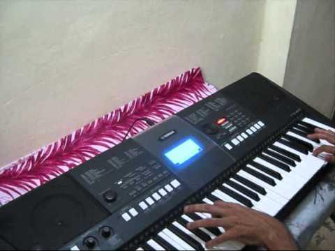 Kumki Aiyaiyaiyo - Piano Instrumental